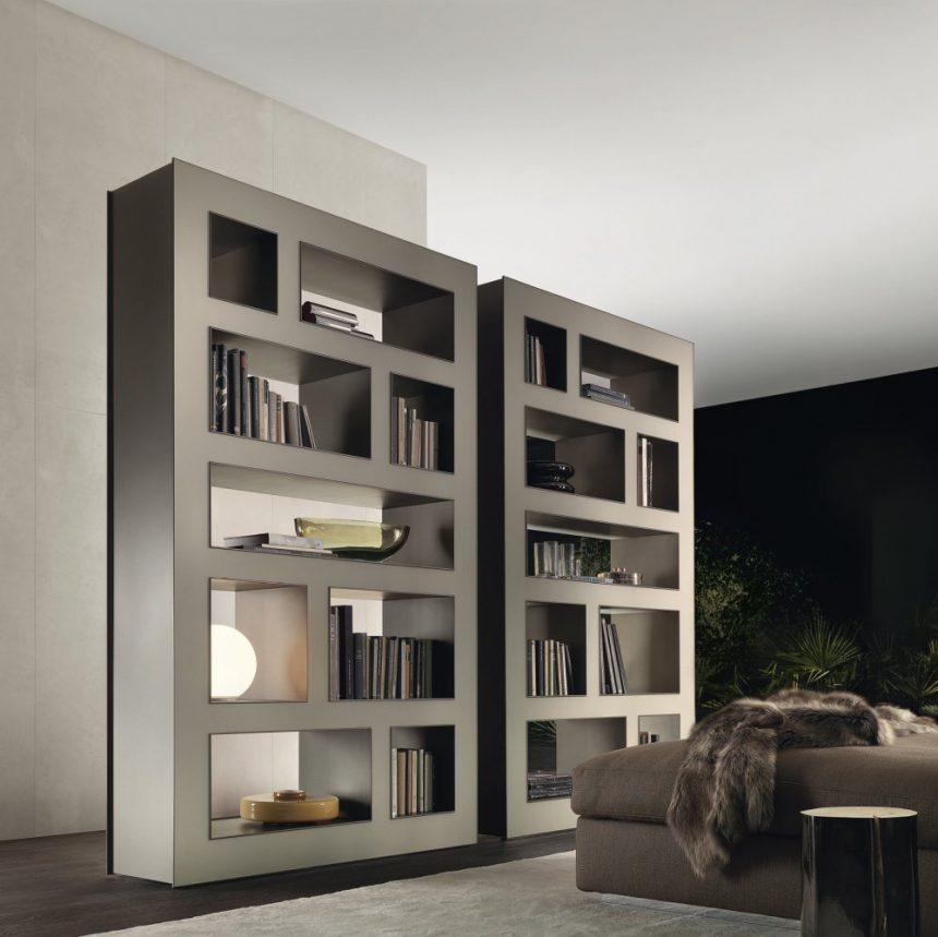 Bookcase 03