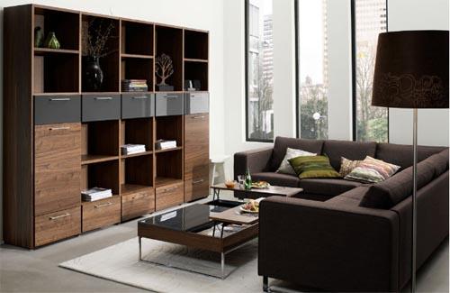Bookcase 05