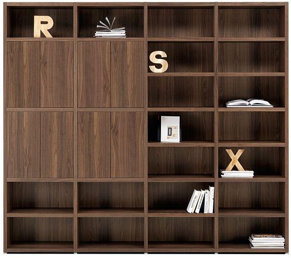 Bookcase 07