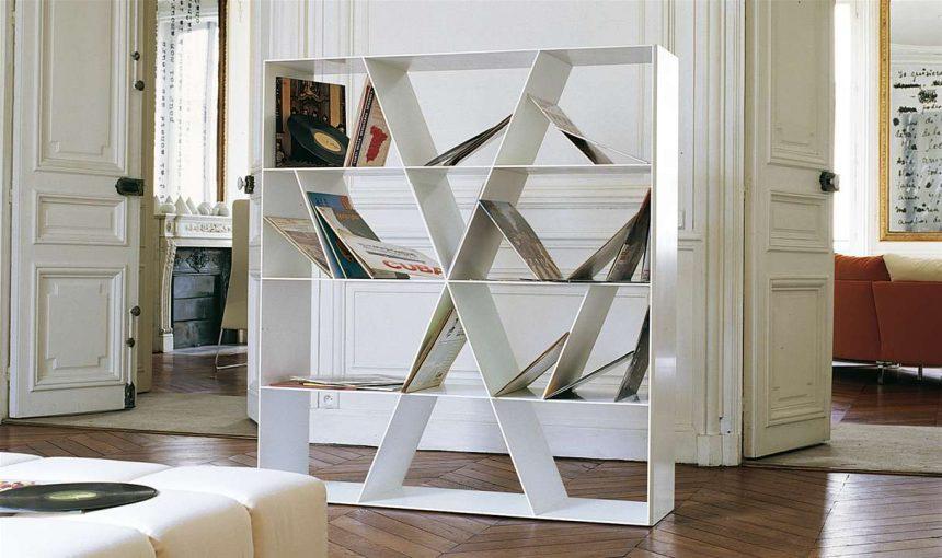 Bookcase 09