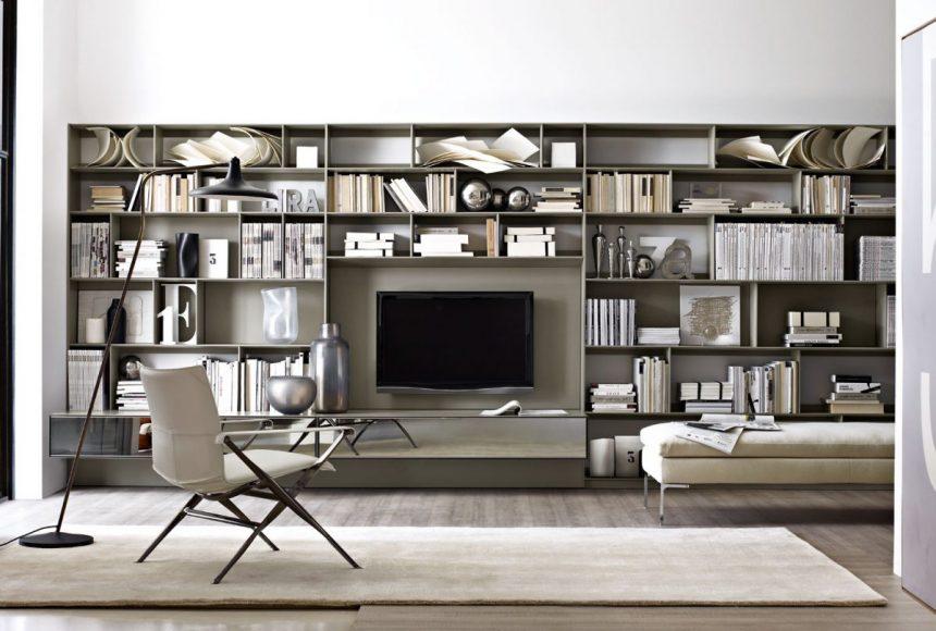 Bookcase 11