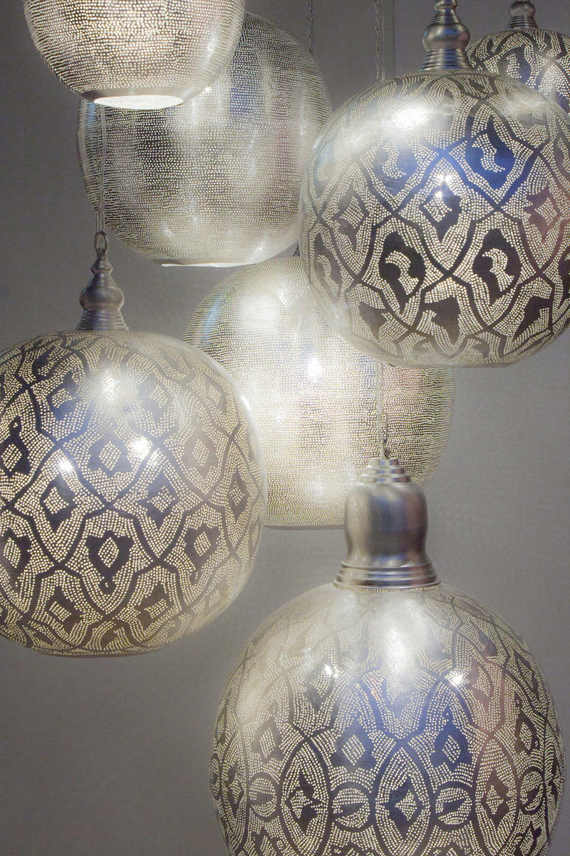Ceiling lamp 04