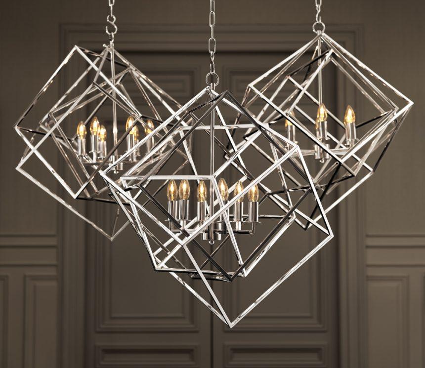 Ceiling lamp 06