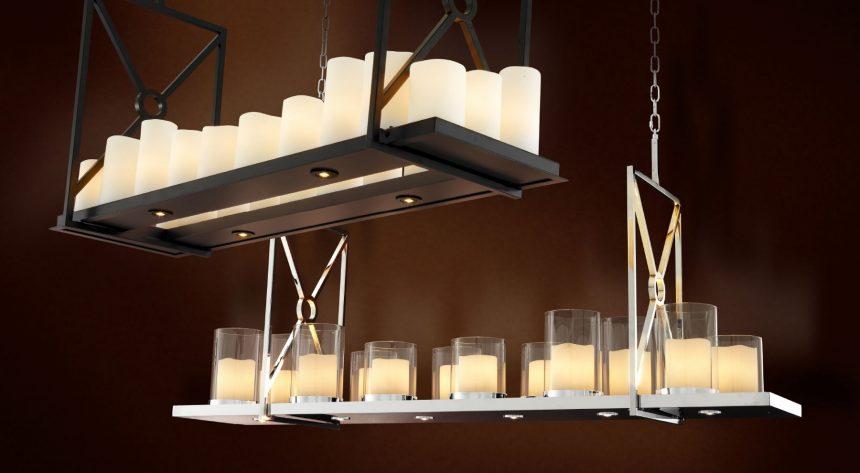 Ceiling lamp 10