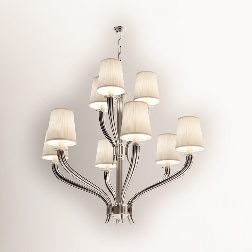 Ceiling lamp 21