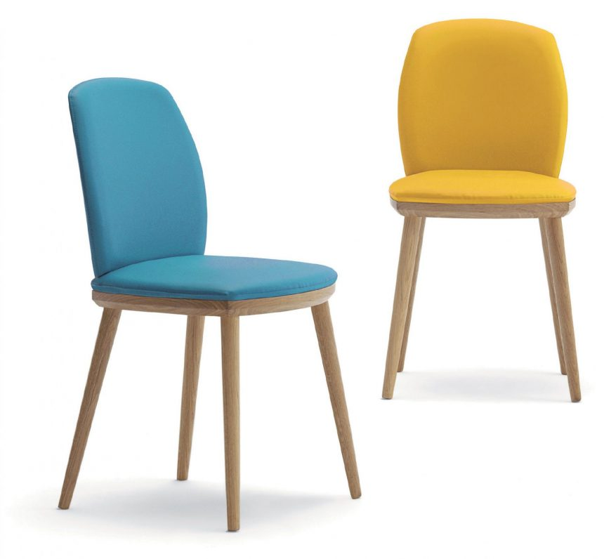 Chair 21