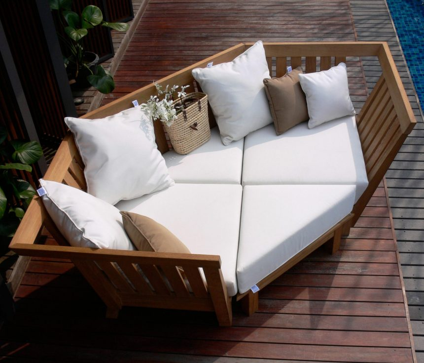 Day bed 21