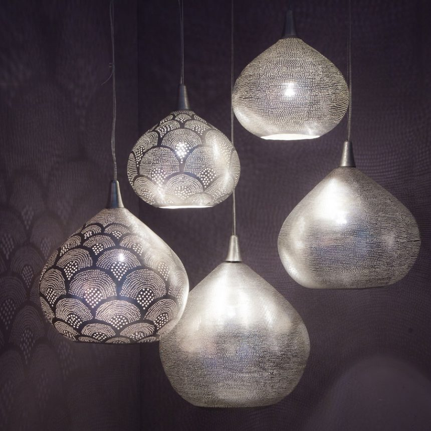 Ceiling Lamp 01